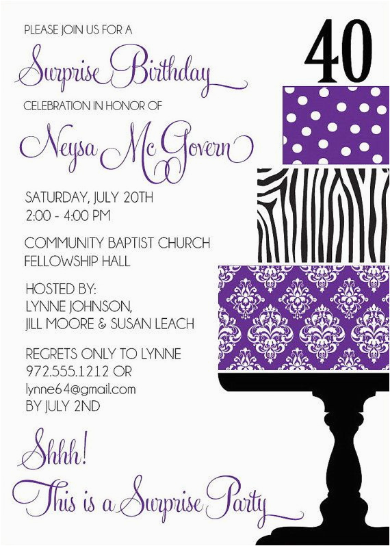 68 best adult birthday party invitations images on