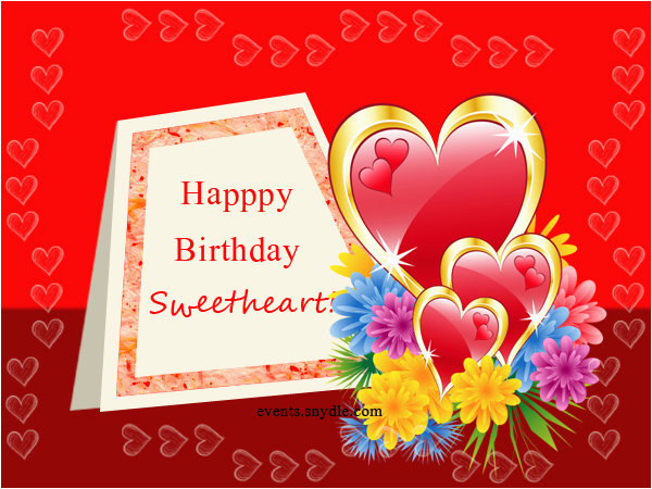 birthday wishes for husband greetings and messages