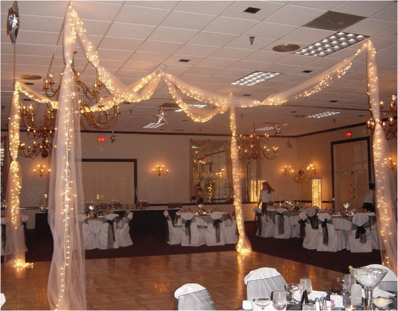 Black And Silver 50th Birthday Party Decorations Elegant