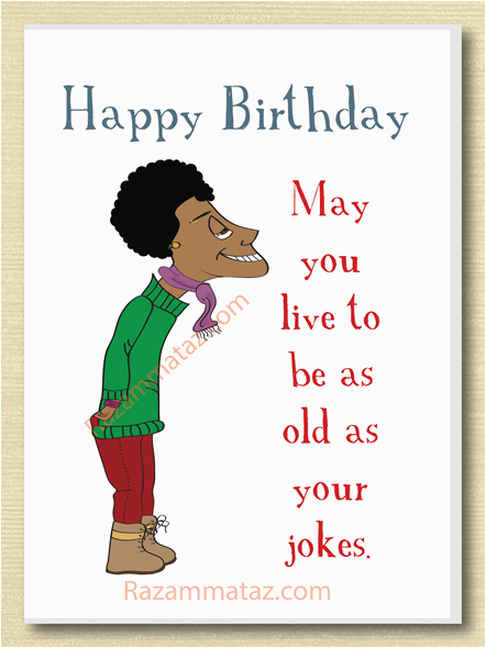 african american male birthday card a african birthday