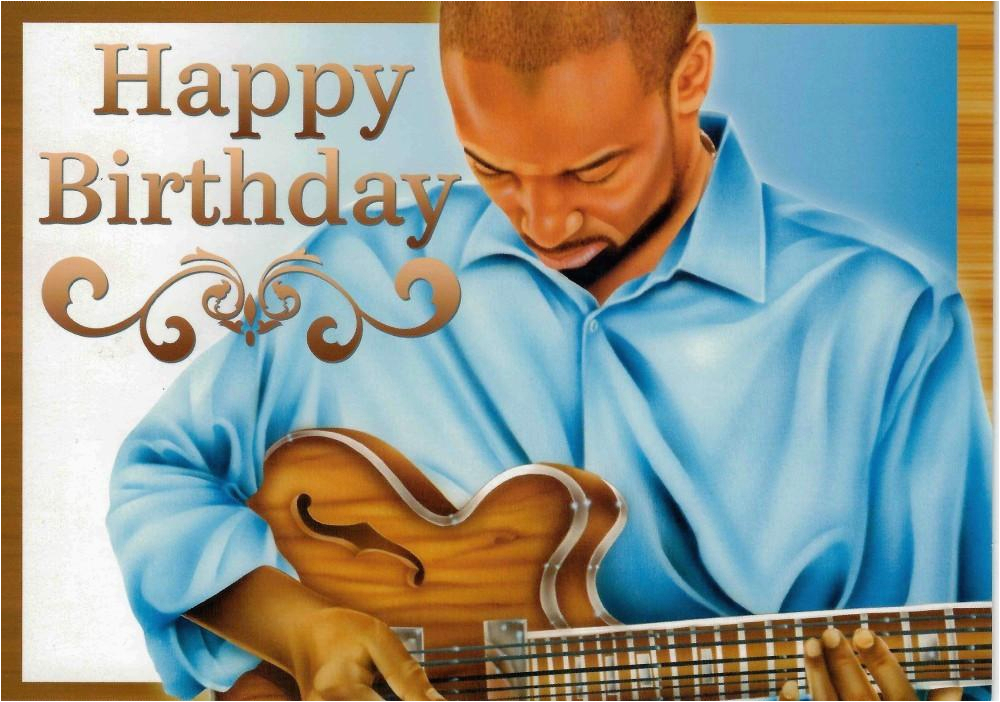 happy birthday african american birthday card the black