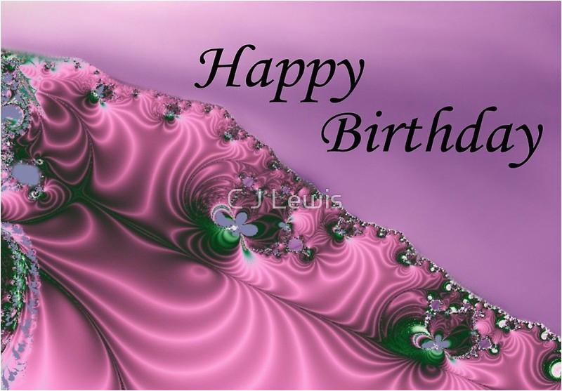 2246309 embroidered satin happy birthday card p greeting card