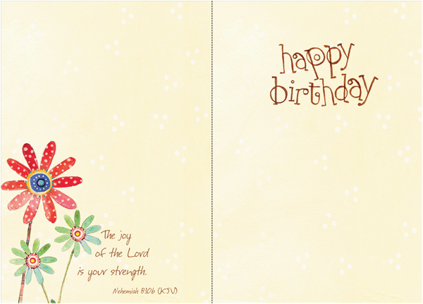 Boxed Birthday Cards With Scripture Christian Greeting Buy Today