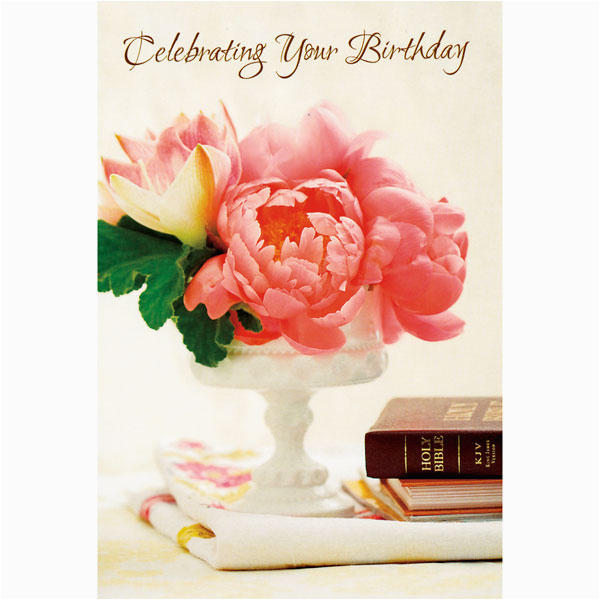 scripture greeting card boxed assortment birthday