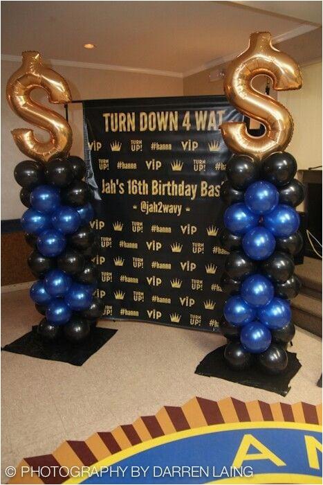 Boy 16th Birthday Invitation Ideas