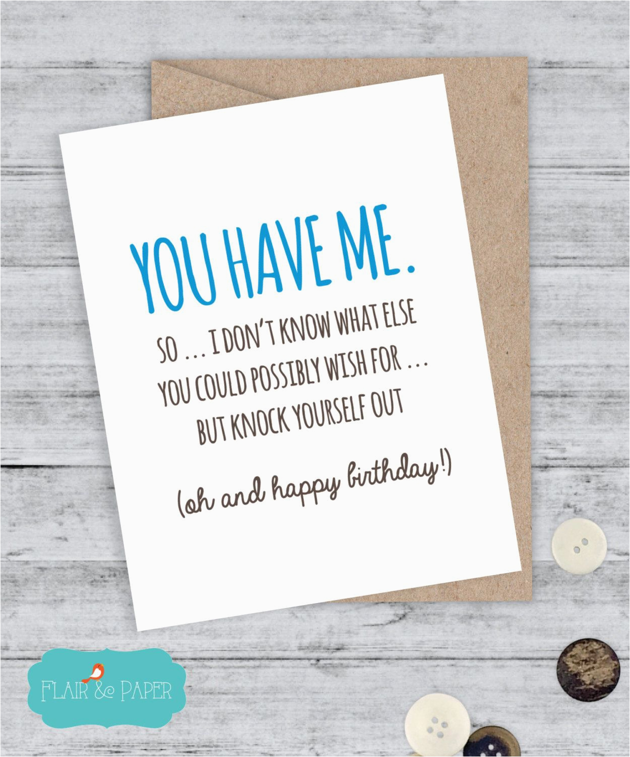 Boyfriend Birthday Card Hallmark How Write Wishes What Wording For