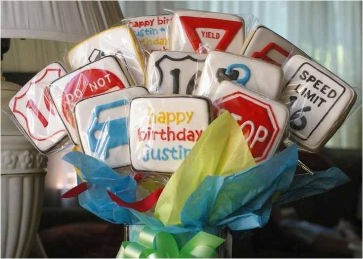 Boys 16th Birthday Party Decorations 26 Best Images About Ideas On Pinterest 16