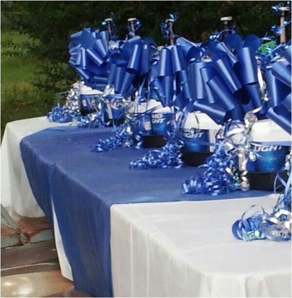 budlight party ideas