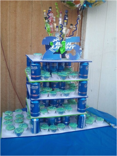 Bud Light Birthday Party Decorations Melissa 39 S Crazy Ideas Budlight themed Party