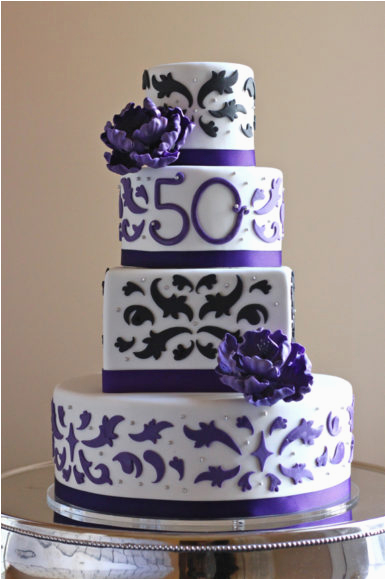Cake Decorations For 50th Birthday Ideas Images Happy