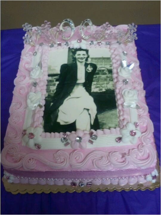 Cake Decorations For 90th Birthday Beautiful Party Ideas Pinterest