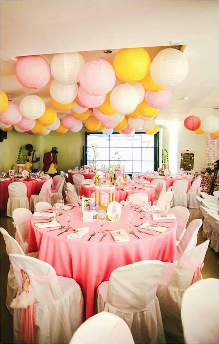 Care Bears Birthday Party Decorations Kara 39 S Ideas
