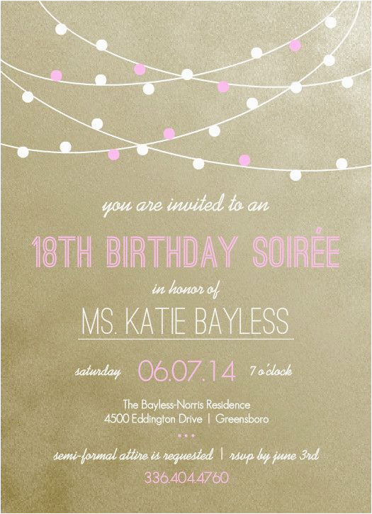 Cheap 18th Birthday Invitations Best 25 Cards Ideas On Pinterest