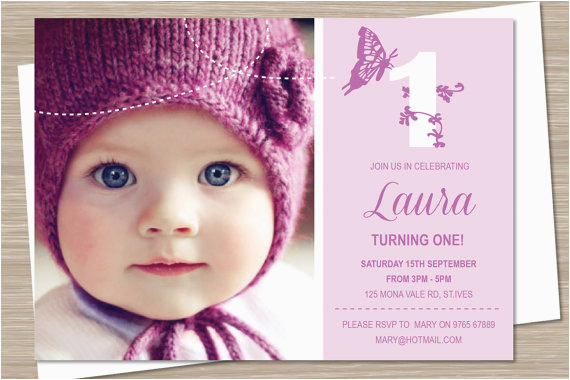 Cheap 1st Birthday Invitations Birthday Invites 1st Birthday Party Invitations Card