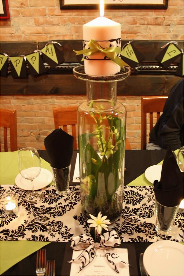Cheap 50th Birthday Decorations Party Idea Decorate With Wholesale Flowers