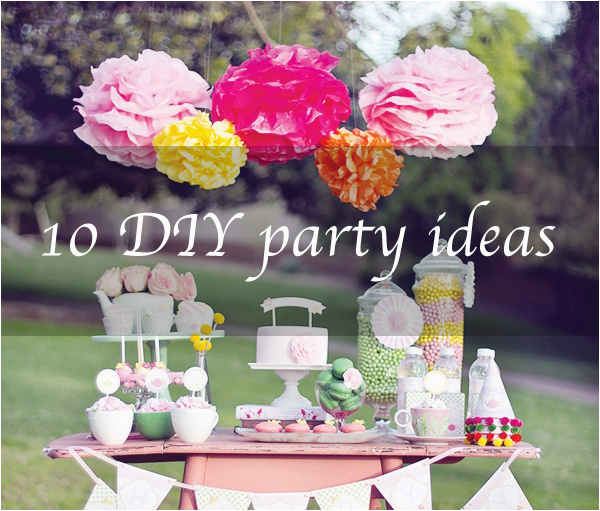 Cheap 50th Birthday Party Decorations 8 Exceptional Diy Braesd Com