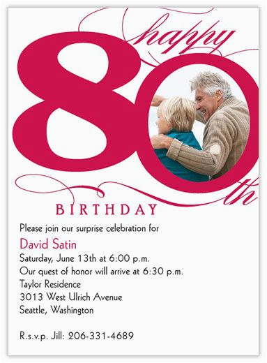 Cheap 80th Birthday Invitations 43 Best Images About Mom 39 S Party On
