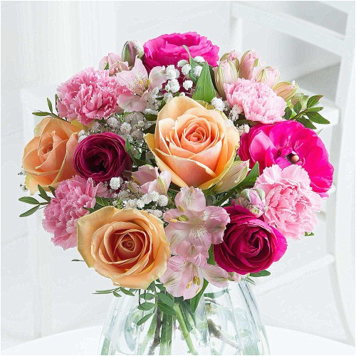 Cheap Birthday Flowers Delivery Cheap Flowers Under 25 Free Delivery Included Flying