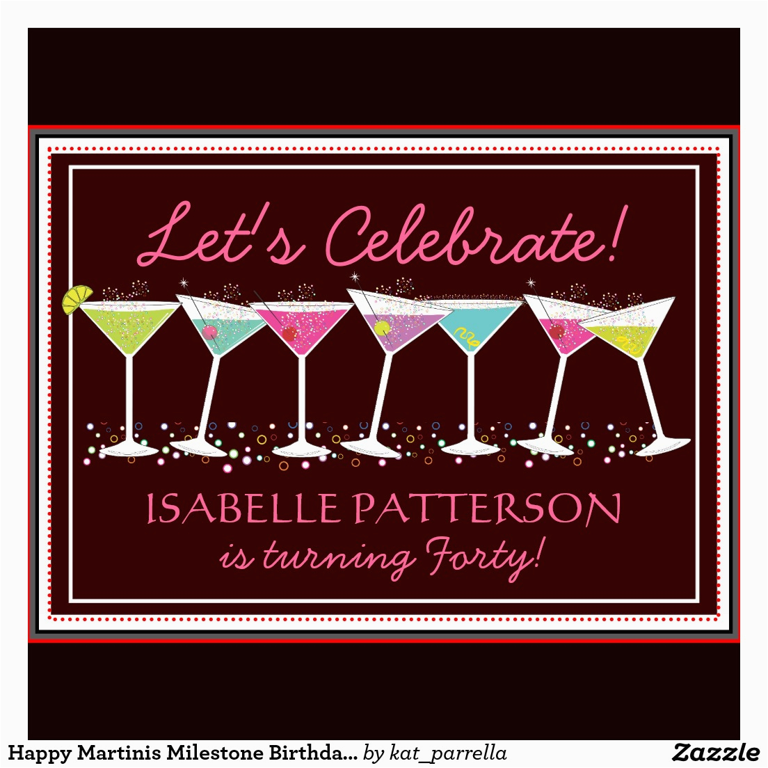 Cheap Birthday Invitations For Adults Party Free Example Adult