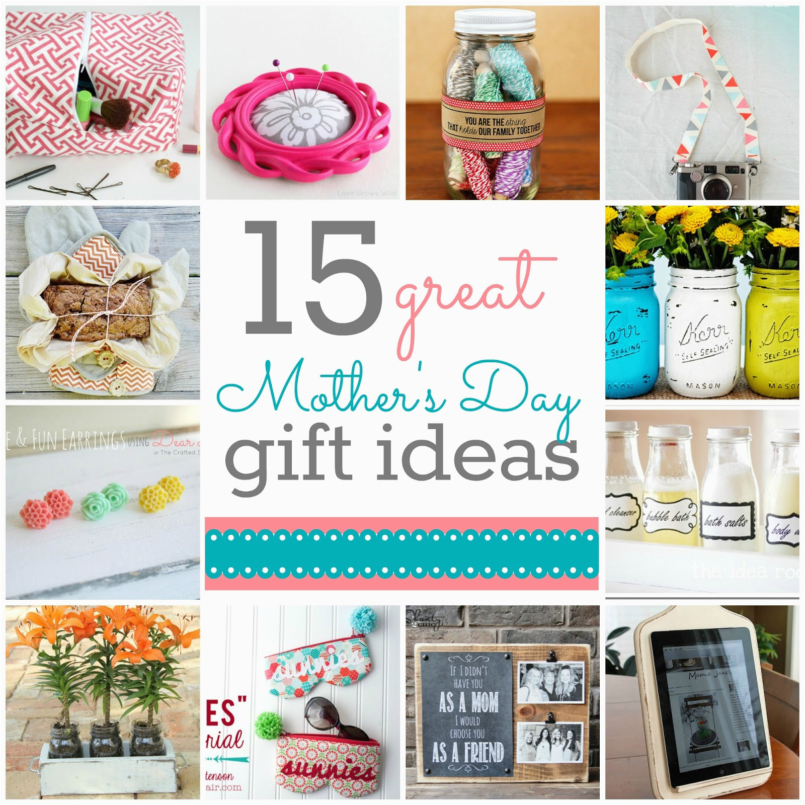 What to get mom for birthday cheap — photo 1