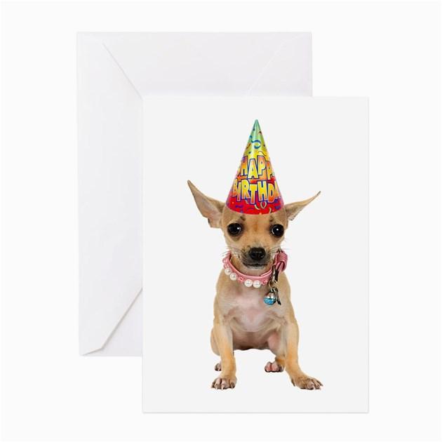 chihuahua birthday greeting cards productid 505792599