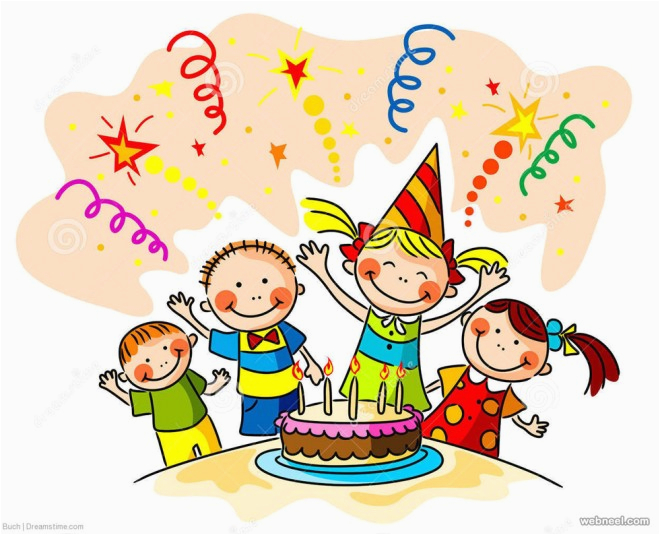 Child Birthday Cards Designs Kids Greetings Card Design 39