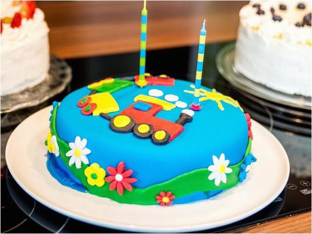 kid cake ideas