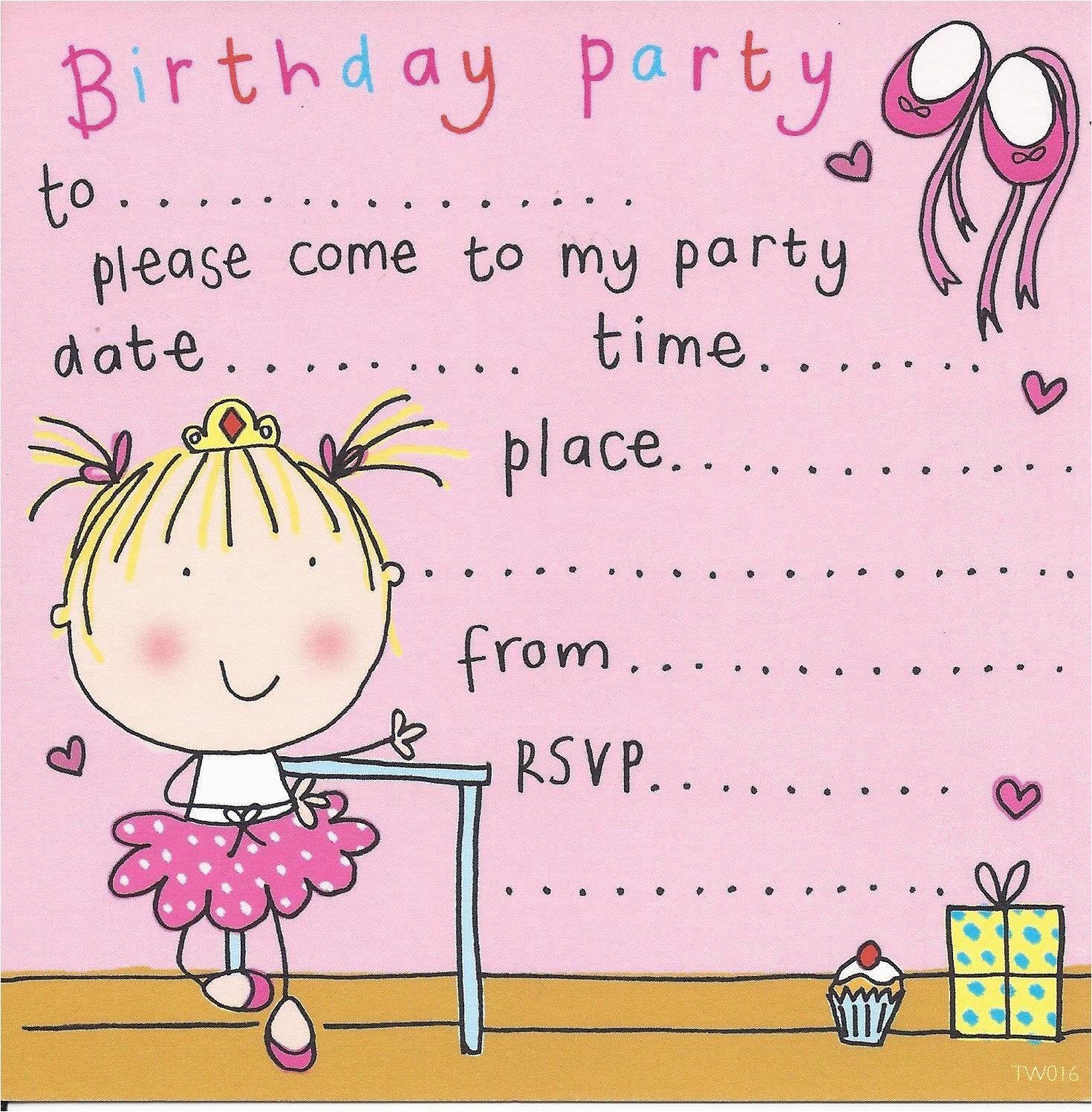 kids party invitationshappy party idea