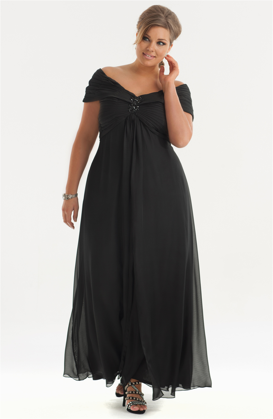 Classy Birthday Dresses 33 Plus Size Dresses for 2015 – BirthdayBuzz