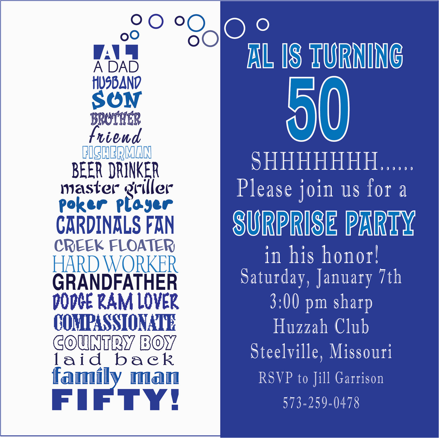 Clever 50th Birthday Invitation Wording Unique Ideas For Invitations Designs With