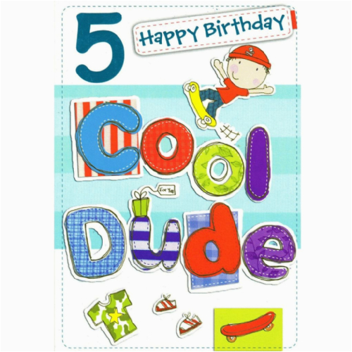 Cool Online Birthday Cards Age Buy And Send