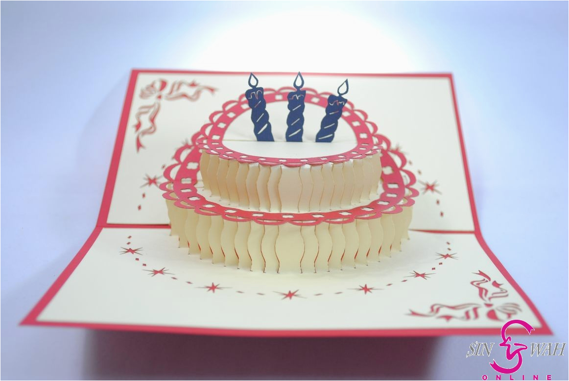 cool and amazing birthday card ideas
