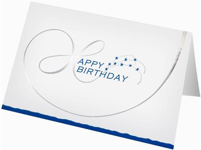 Corporate Birthday Card Design Business Birthday Cards Card Design Ideas