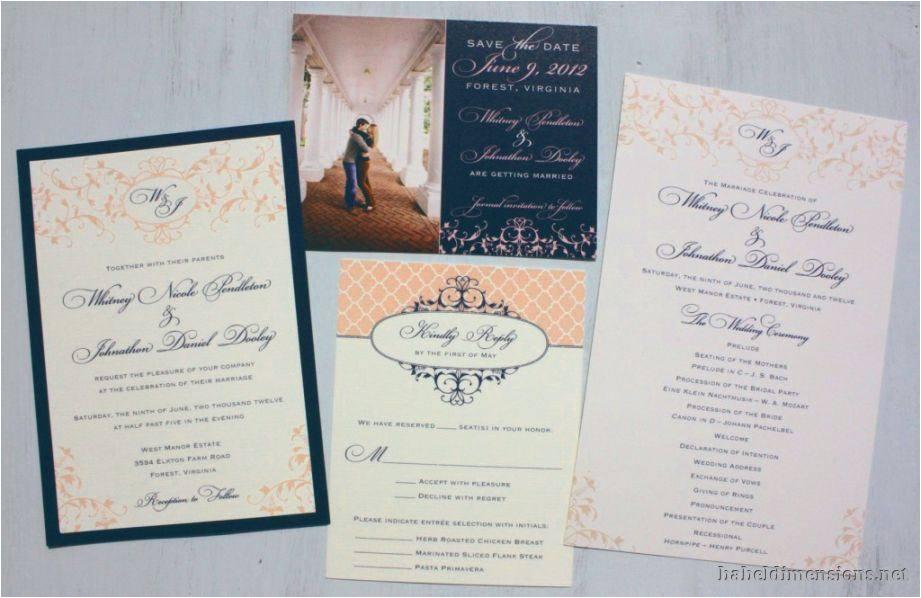 costco wedding invitations a birthday cake