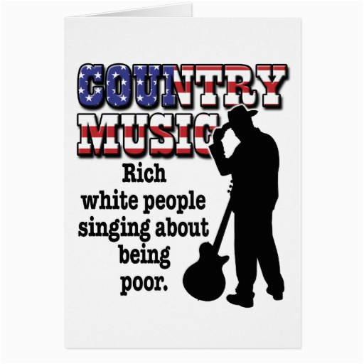 Country Music Birthday Cards Greeting Greetings