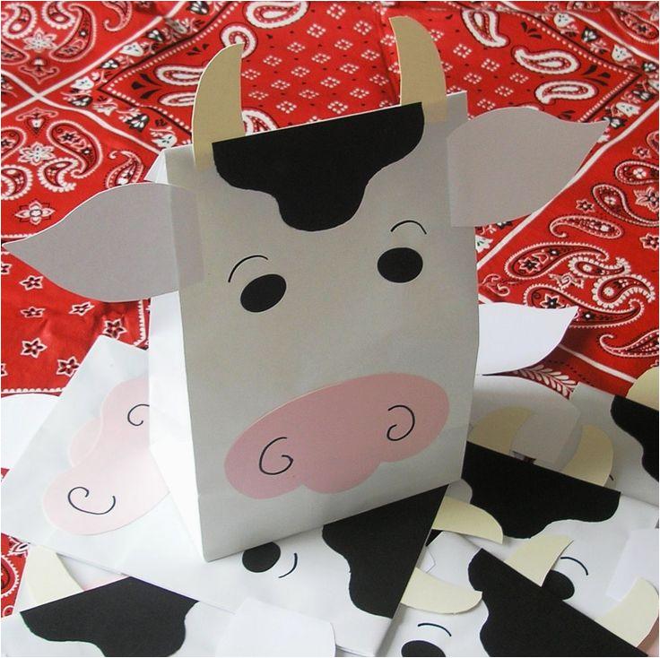 8 cow woman