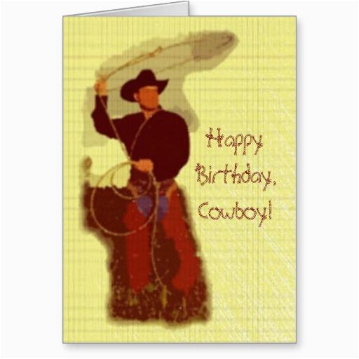 cowboy happy birthday quotes quotesgram