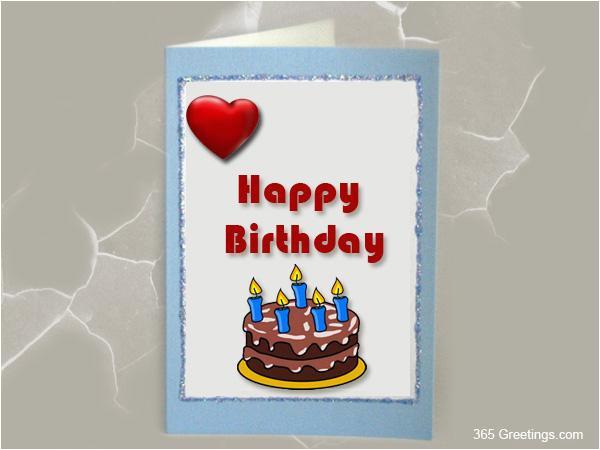 birthday cards easyday