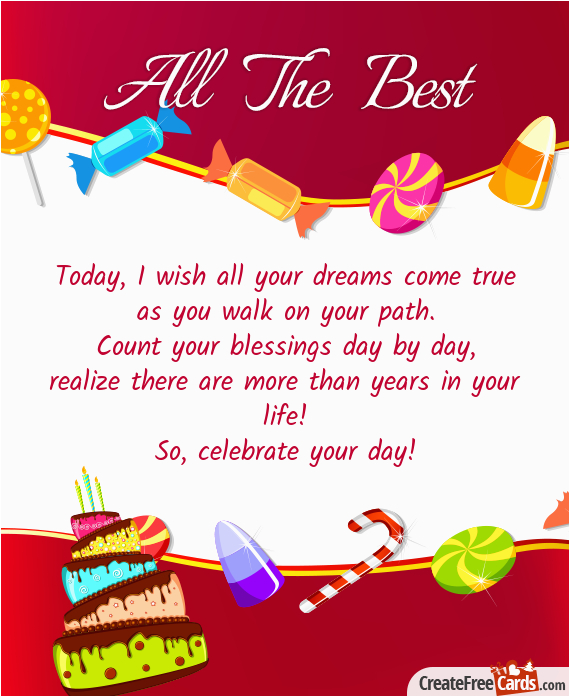 create birthday card wishes android apps on google play