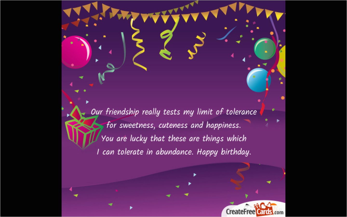 Create Birthday Card With Photo Online Free Wishes Android Apps On Google Play