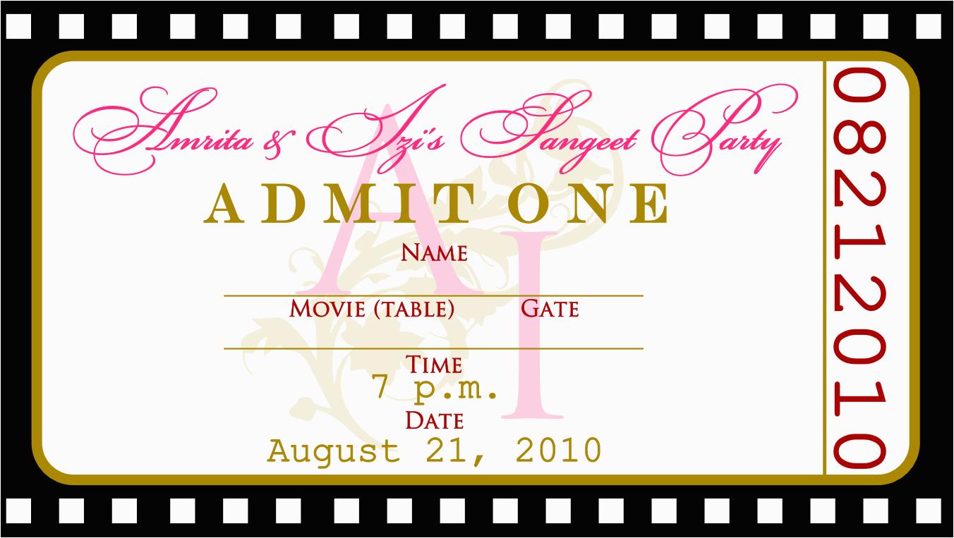 Create Birthday Invitation Free Templates For Invitations