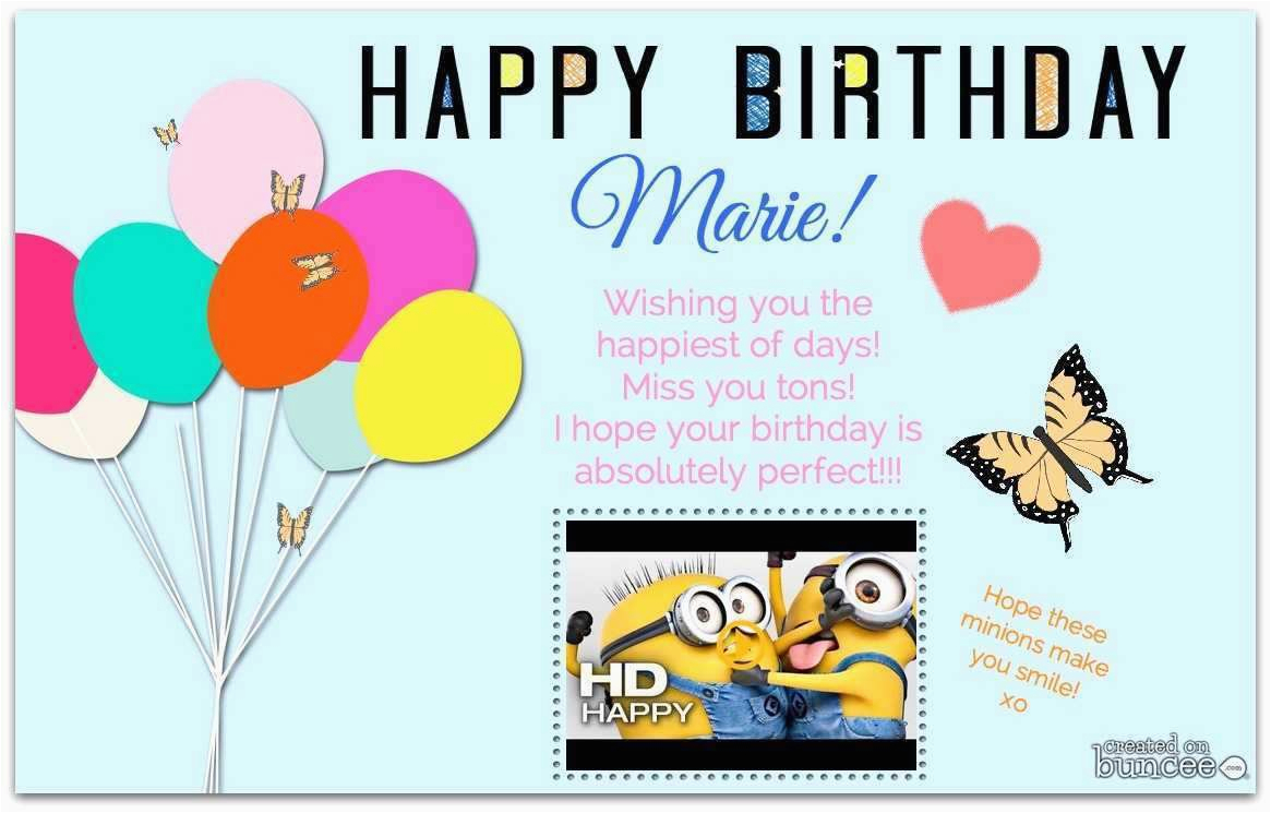 Create Your Own Birthday Card Free Make Cards New Greeting