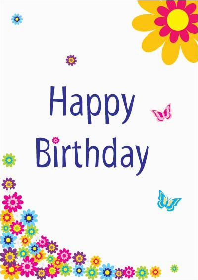 Creating A Birthday Card How To Create Funny Printable Cards