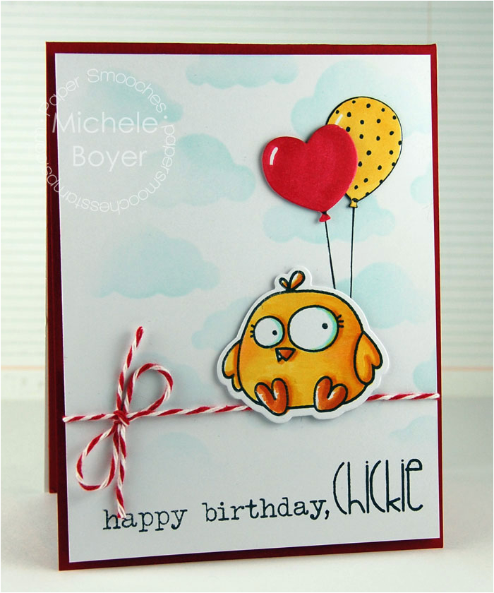 Creating A Birthday Card Make Homemade Cards 3 Free Tutorials On Craftsy