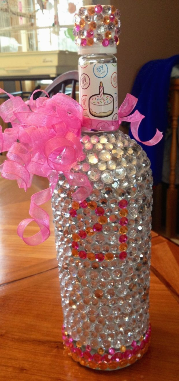 Creative 21st Birthday Gift Ideas For Her Www Pixshark