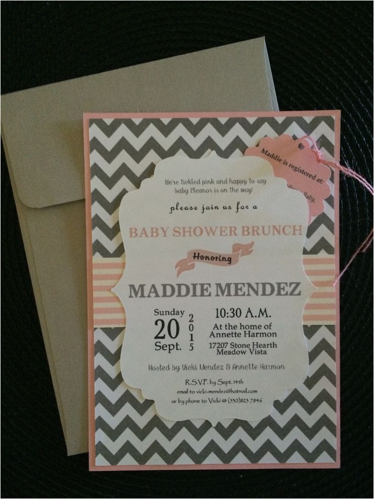 cricut invitations