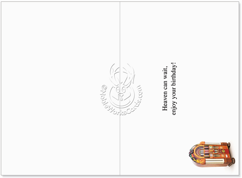 3936 legendary crossroads humorous birthday greeting card jadei graphics