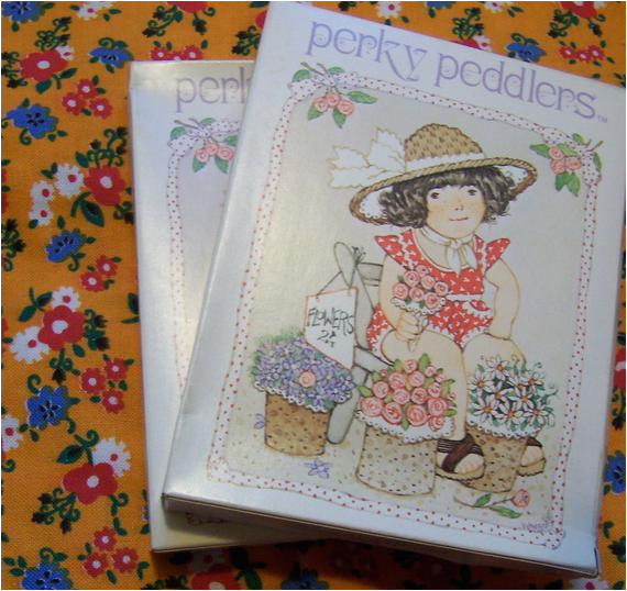 perky peddlers current greeting cards by therunawaypancake