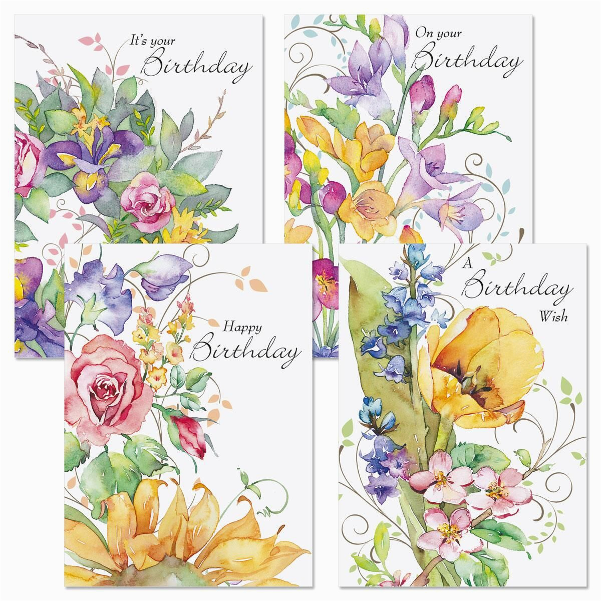 sweet rembrances birthday cards current catalog