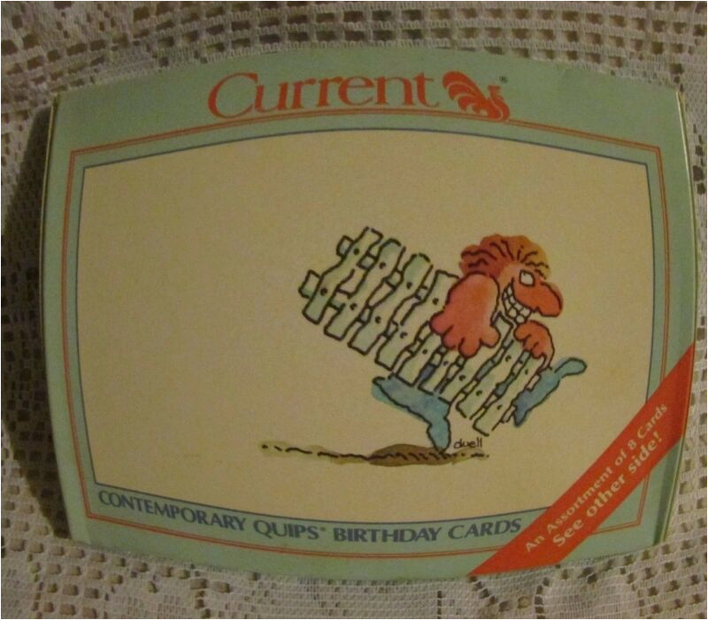 Current Birthday Cards Vintage Current Cards Shop Collectibles Online Daily